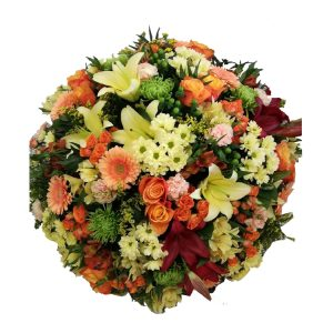 Fleurs naturelles